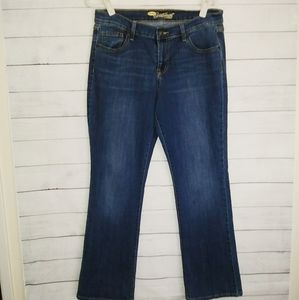 Old Navy Sweetheart Jeans Size 12 Short